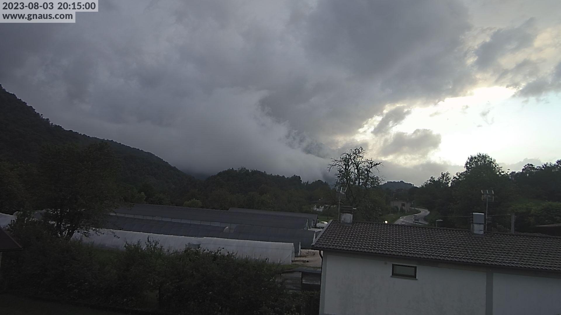 Monte Verzegnis